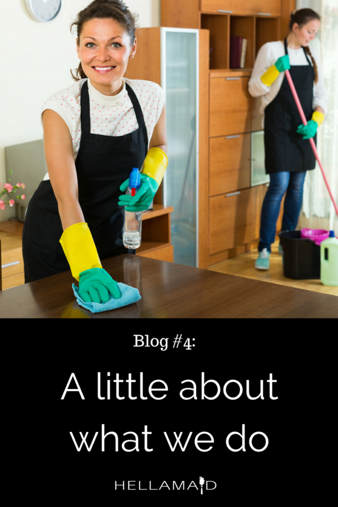 house cleaning services guelph