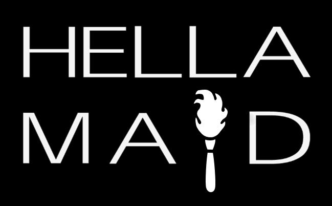 Hellamaid