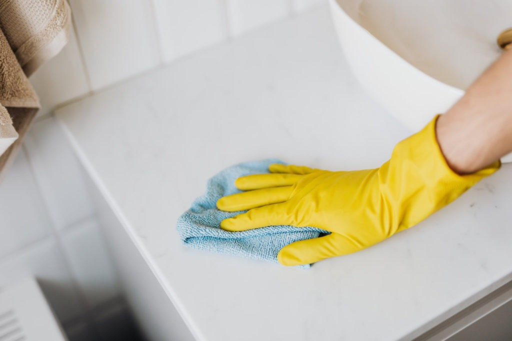 commercial cleaning oakville